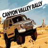 Флэш игра Canyon Valley Rally 3D